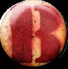 Magnetbutton B(remen)