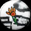 Magnetbutton Bärenblume