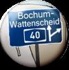 Magnetbutton Abfahrt BO-Wa