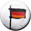 Magnetbutton D-Fahne