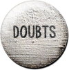 Magnetbutton Doubts