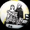 Magnetbutton Familie