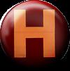 Magnetbutton H