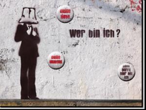 Magnetbrett Wer bin ich? (Kid Kopphausen)