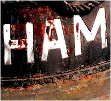 Magnnetbretter aus Hamburg